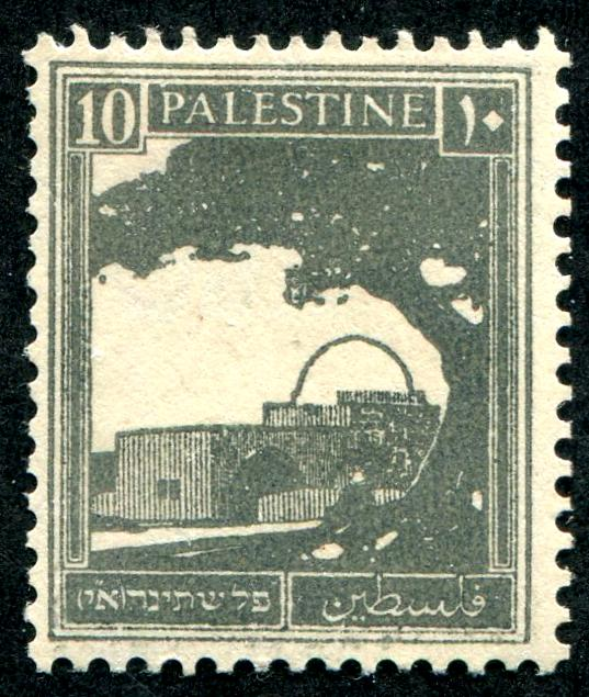 Another stamp from Herrick Stamp